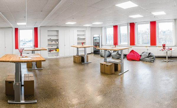 BED Innovation