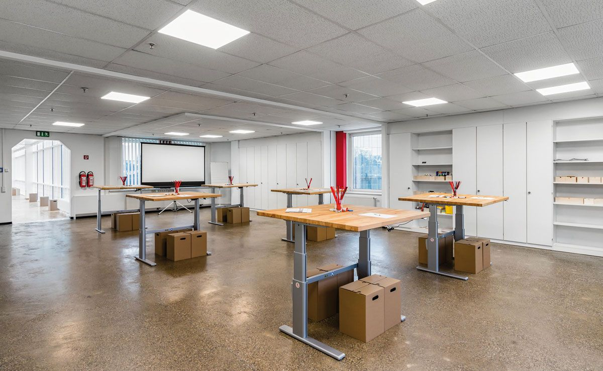 BED-Innovation