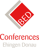 BED-Conferences – Ihr Konferenzzentrum Logo